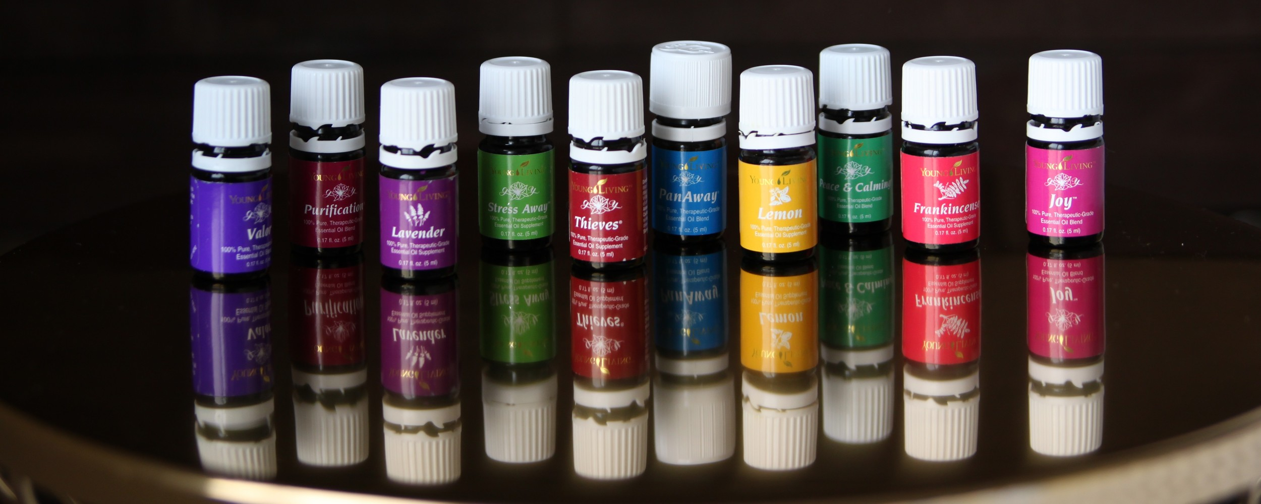 How We Use Essential Oils