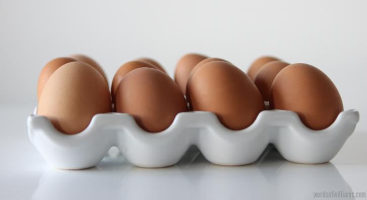 costco organic eggs