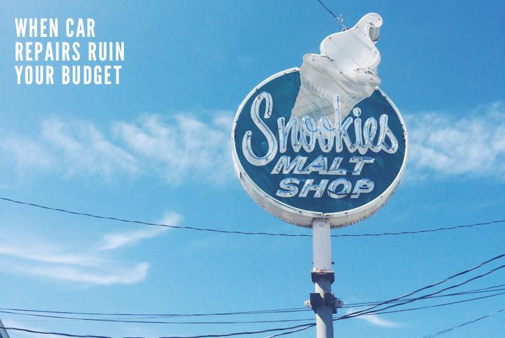 Snookie's Malt Shop
