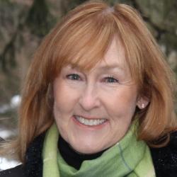 Mary Pat Bonanni  Event/Journal Manage r