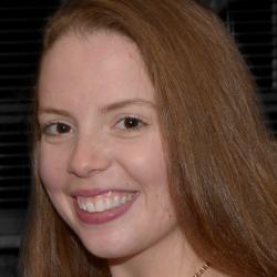 Julia Schuettenberg  Event Manager