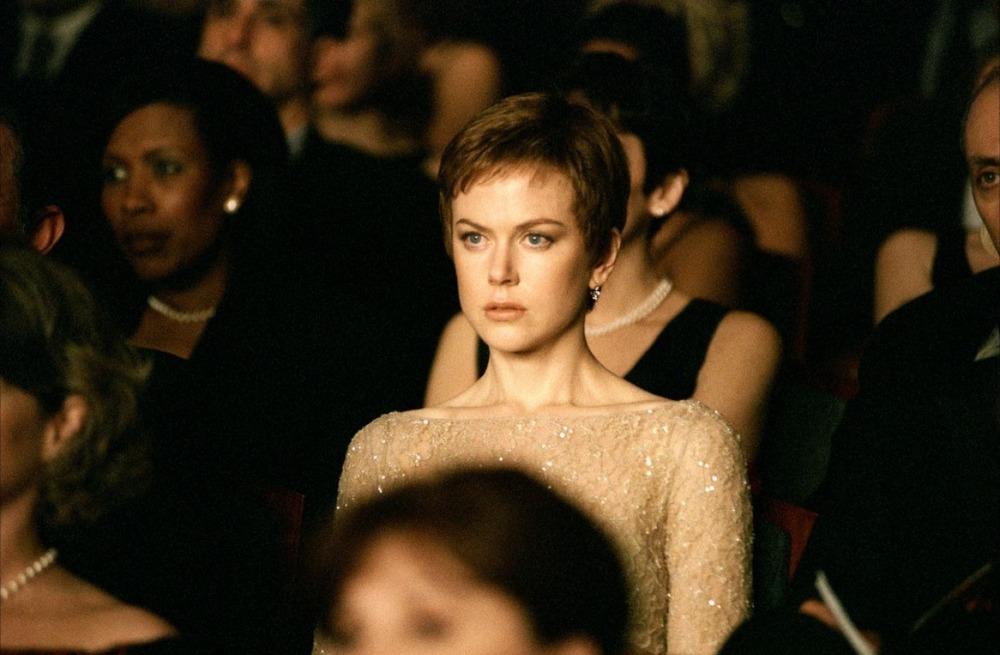 Nicole Kidman stars in director Jonathan Glazer's  Birth