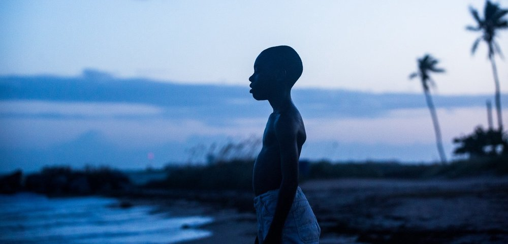 "Alex Hippert stars as ""Little"" in director Barry Jenkins's Moonlight"