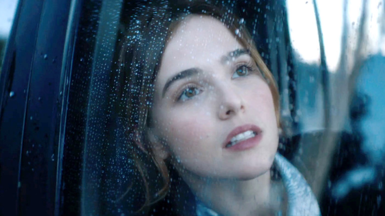 Zoey Deutch stars in director Ry Russo-Young's  Before I Fall