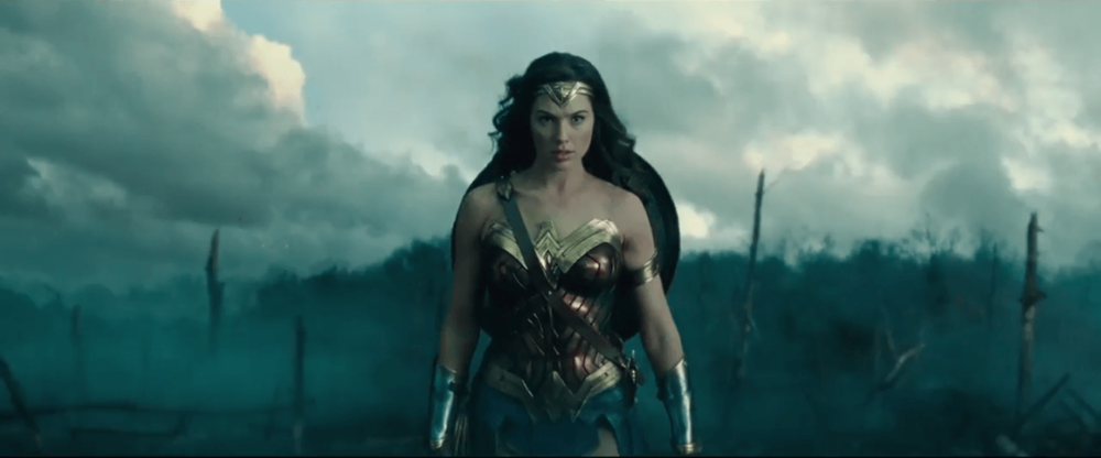 Gal Gadot stars in director Patty Jenkins film Wonder Woman