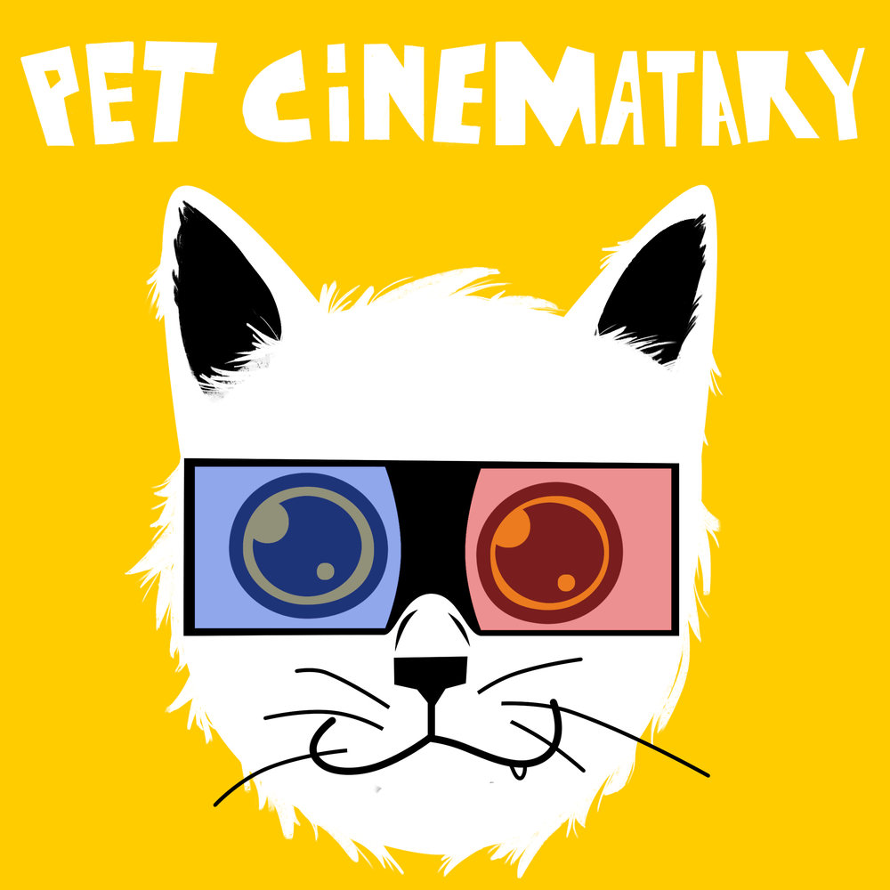 Pet Cinematary Podcast