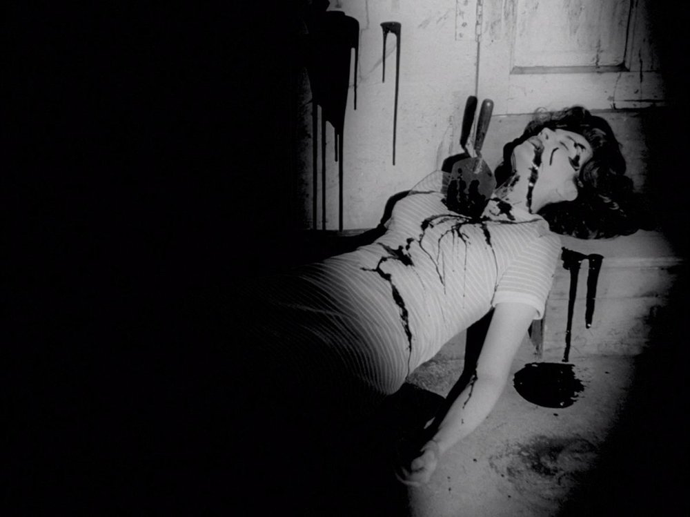 Night of the Living Dead  (1967)