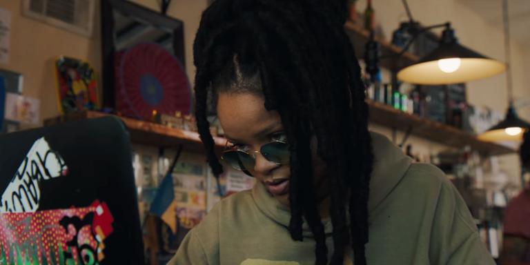 Rihanna in  Ocean's 8