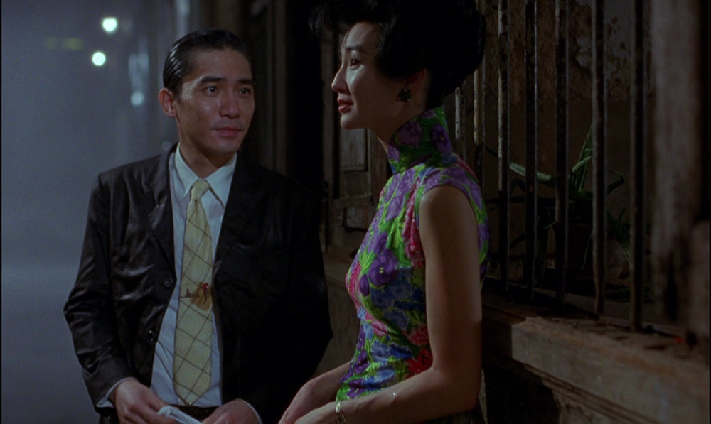 =8. In the Mood for Love