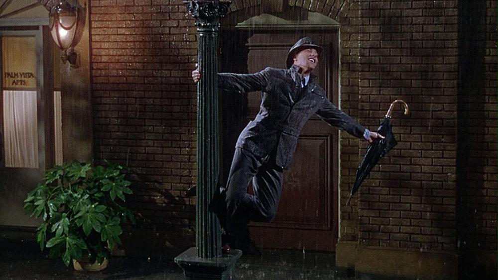 =19. Singin' in the Rain