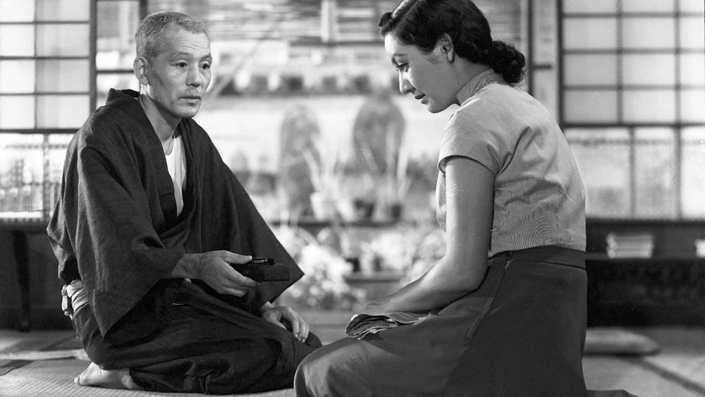 =19. Tokyo Story