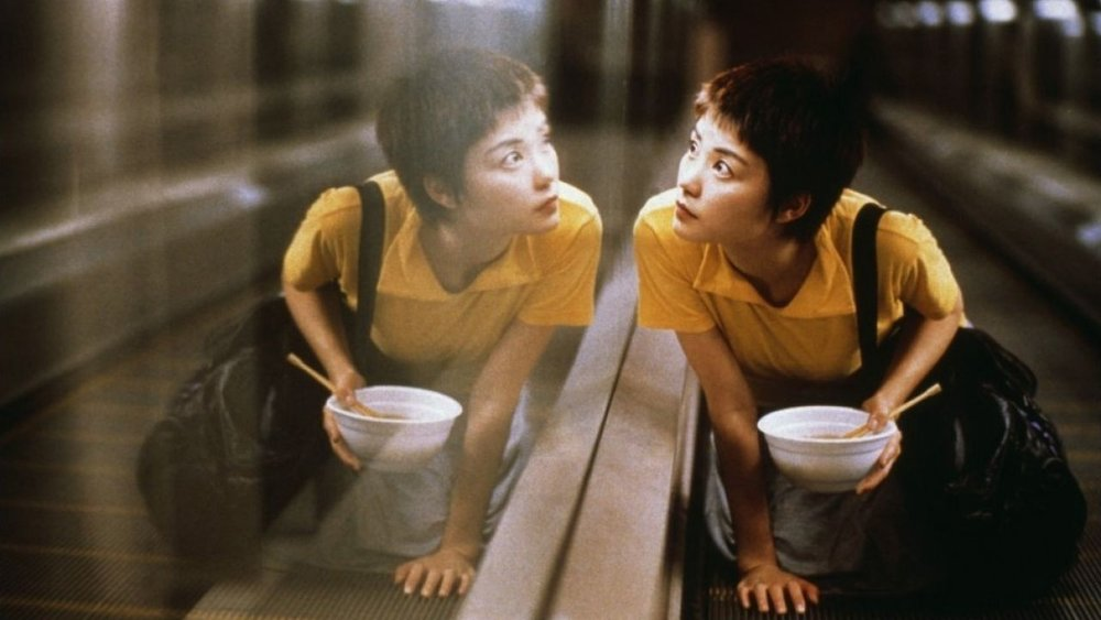 =25. Chungking Express