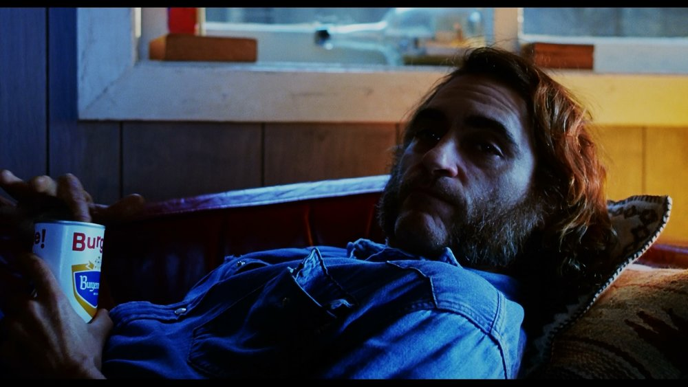 11. Inherent Vice