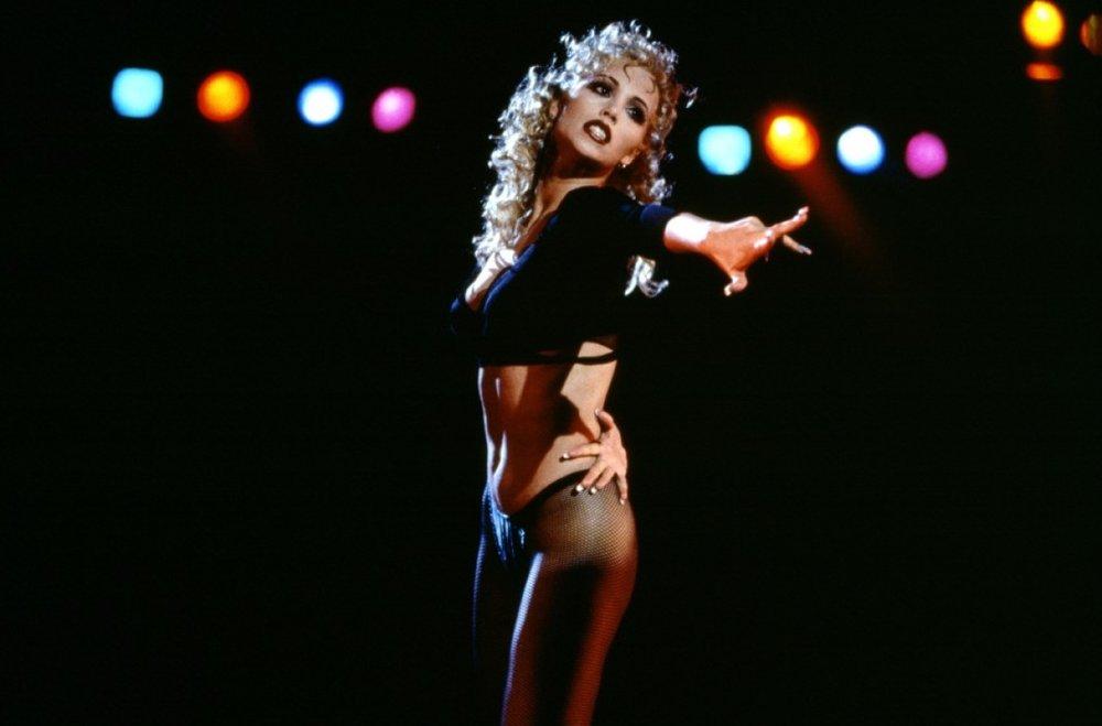 =13. Showgirls