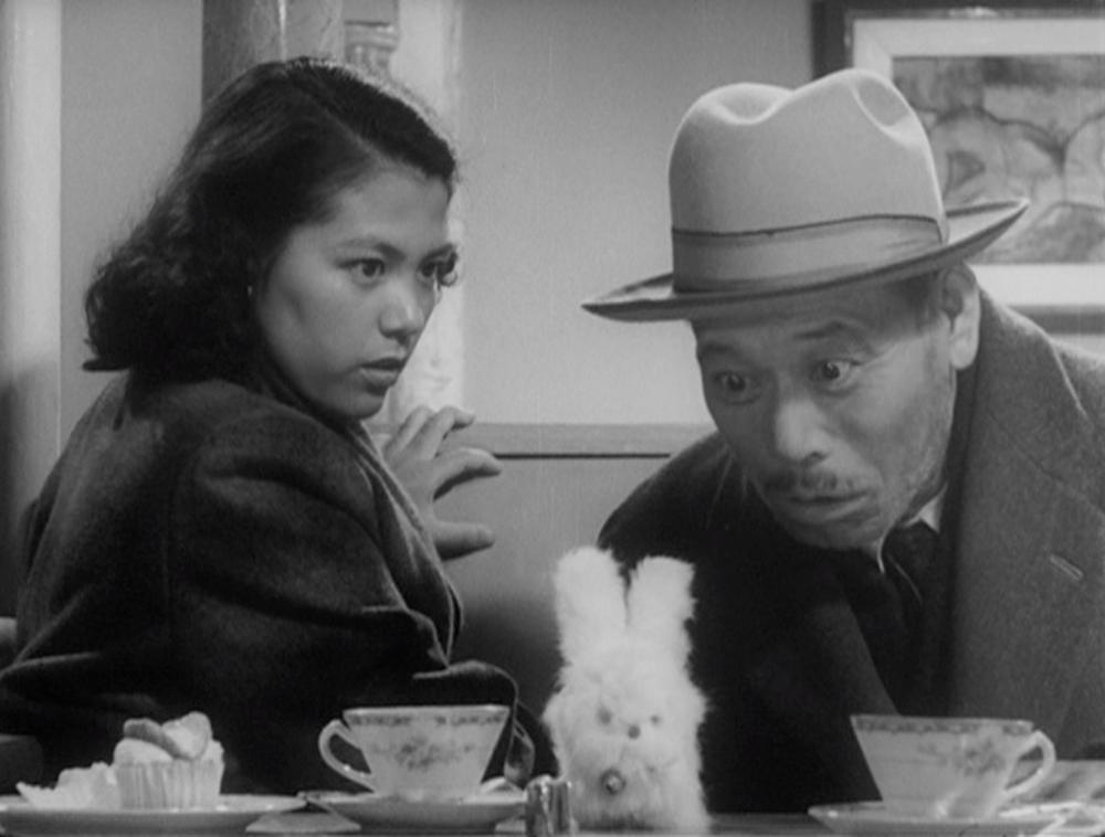 Miki Odagiri as Toyo Odagiri bunny.png