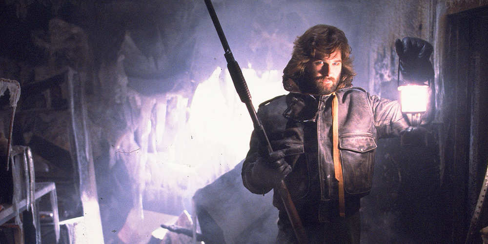 1. The Thing