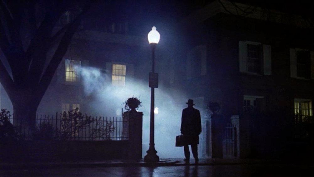 6. The Exorcist