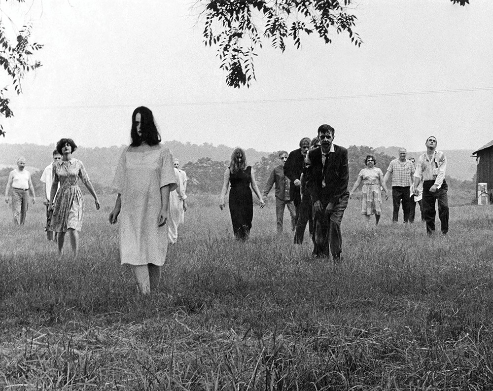 11. Night of the Living Dead