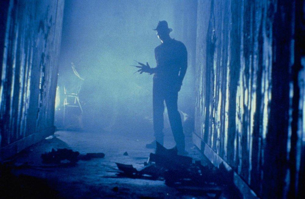15. A Nightmare on Elm Street
