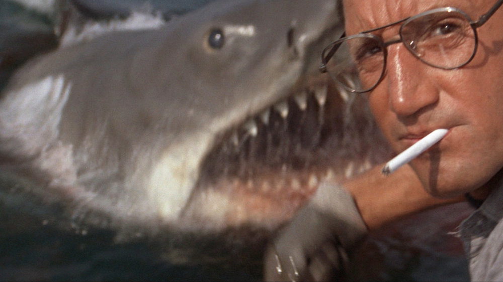 22. Jaws