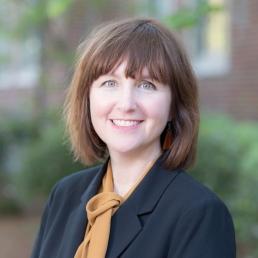 Dr. Tracy Cox-Stanton