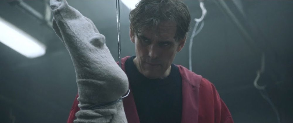 Matt Dillon stars in director Lars Von Trier's  The House That Jack Built