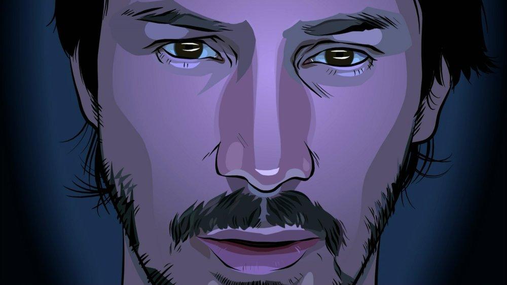 Keanu Reeves Retrospective