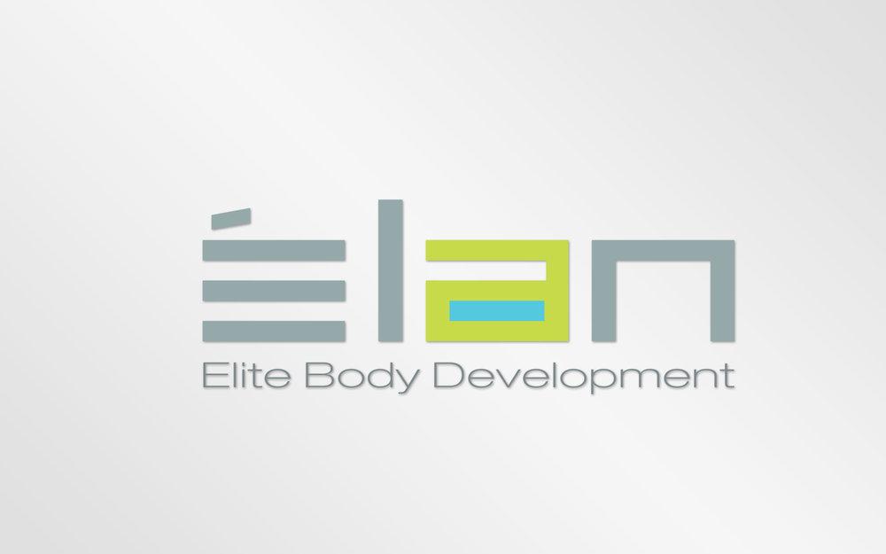 Elan Elite Logo