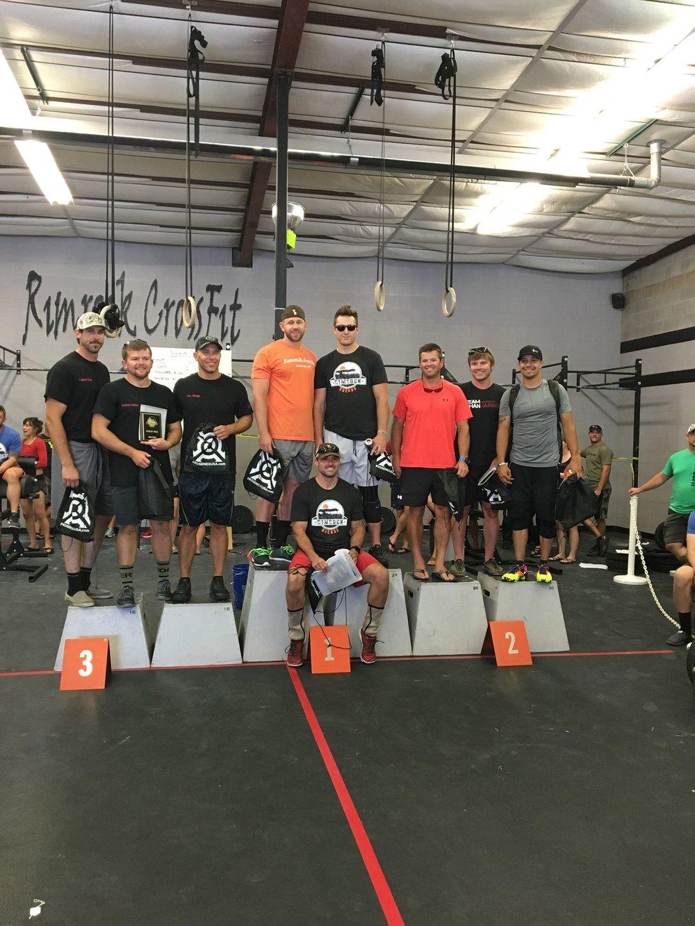Go Hyalite CrossFit Men's Scaled!