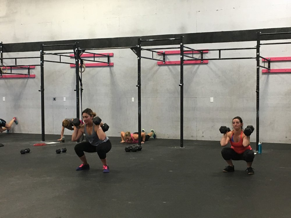 Yes, you get to do more DB Thrusters!