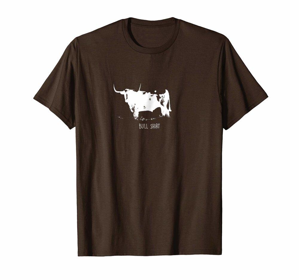 Bull Shirt T-Shirt