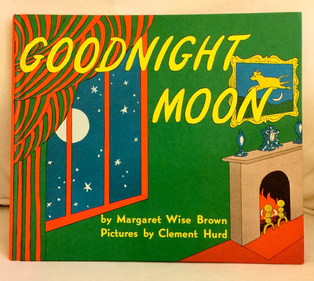 Goodnight Moon by Margaret Wise Brown | Clement Hurd