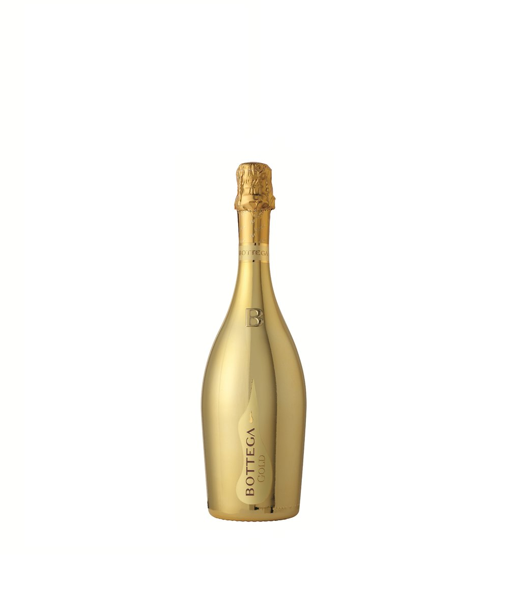 The perfect bubbles to bring for a festive occasion