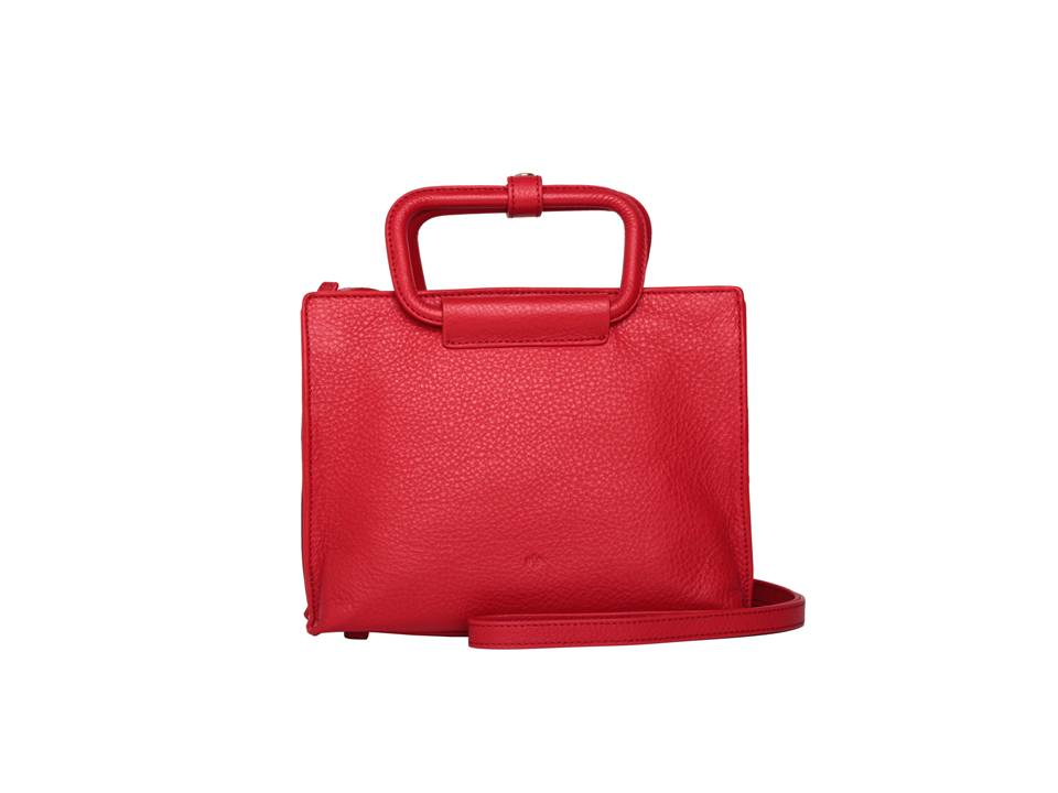 The one for the friend who knows red is the new colour of choice