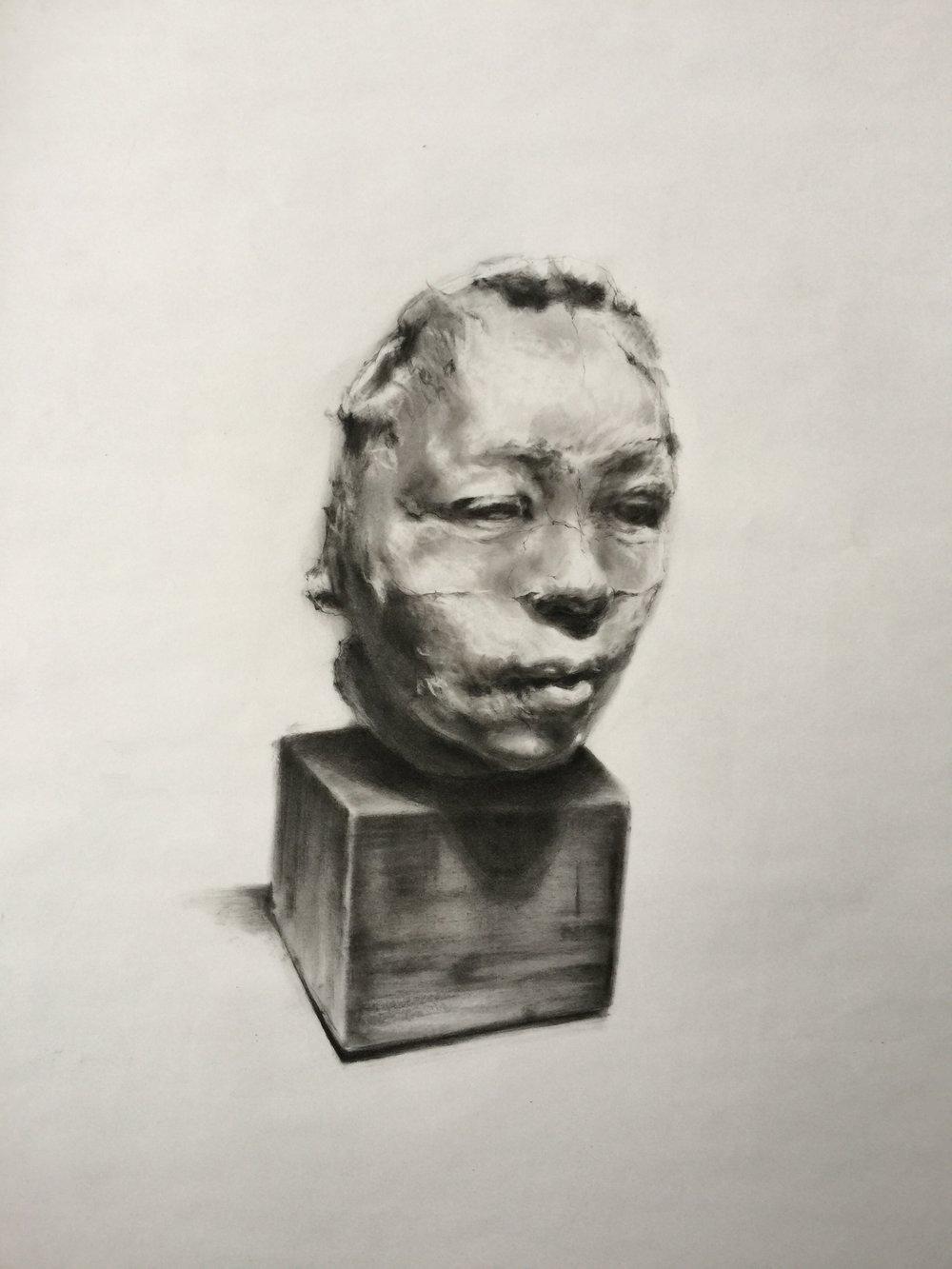 Agnes_Grochulska_Synthesis_Hanako_2_charcoal_18x24.JPG