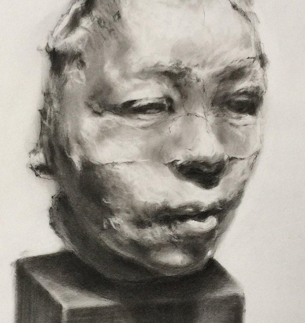 Agnes_Grochulska_Synthesis_Hanako_2_detail_charcoal_18x24.jpg