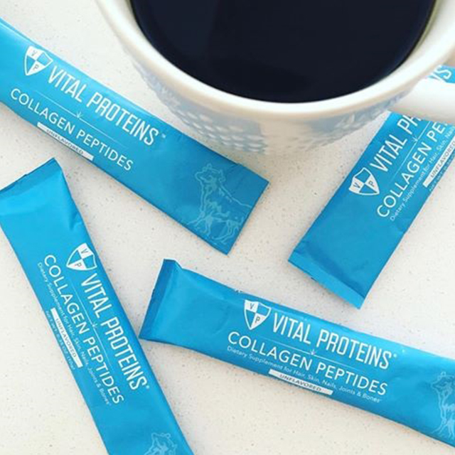"Vital Proteins Collagen Peptides   (Select ""Stick Packs"")"