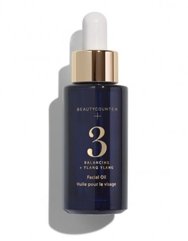 No. 3 Balancing Facial Oil