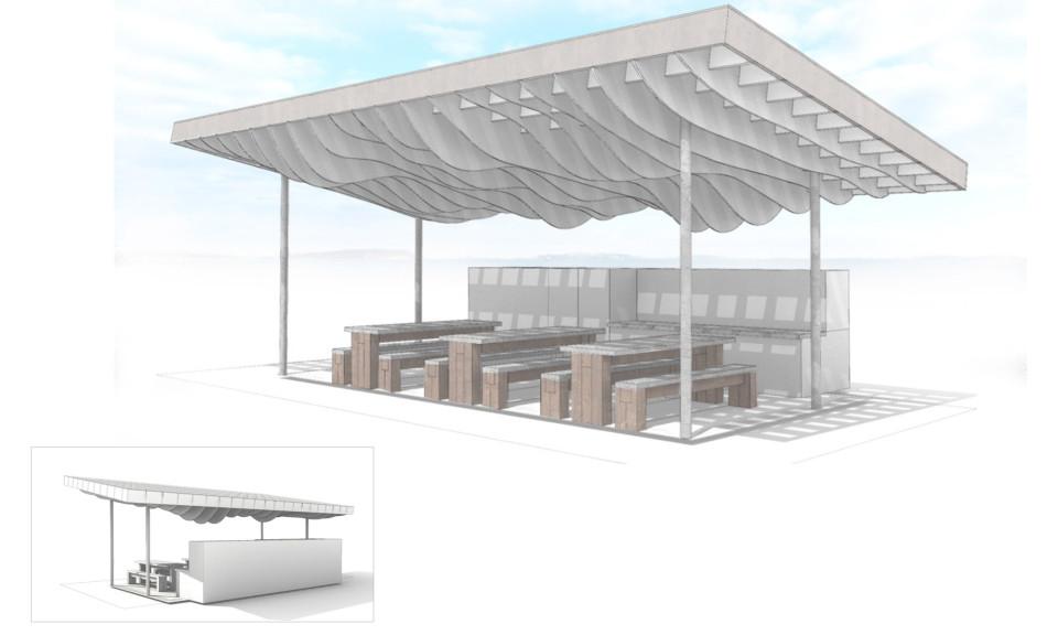 Outdoor Classroom Design Elementary School ~ Vernon elementary school — propel studio architecture
