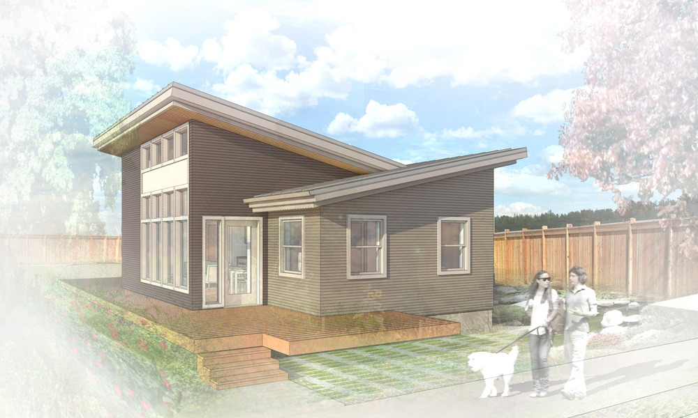 Oregon DEQ Accessory Dwelling Units Explainer Video