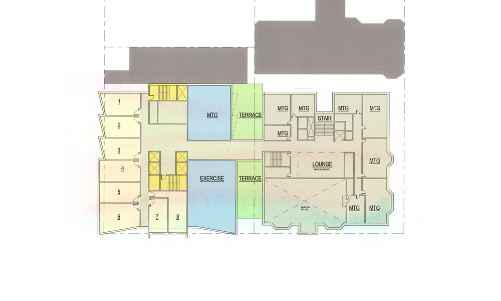 Hotel Plan - Typical Level.jpg
