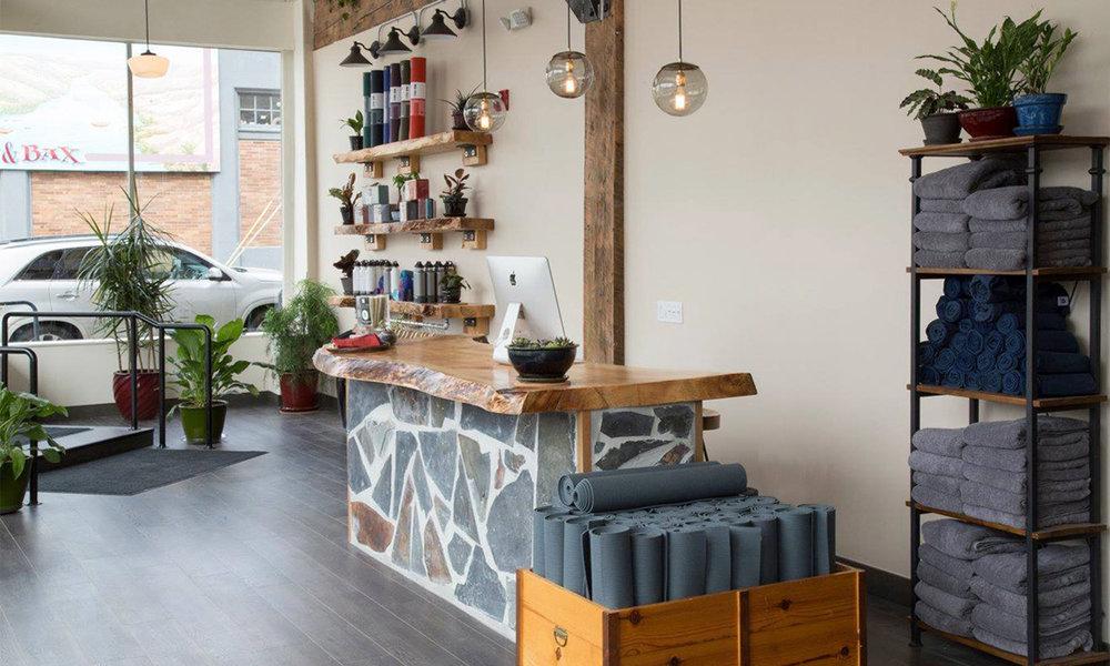 Modo Yoga Studio Portland - Front Desk.jpg