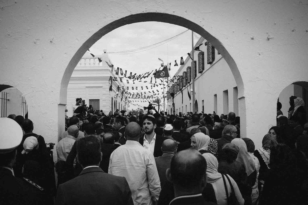 La Ghriba, Djerba, Tunisia