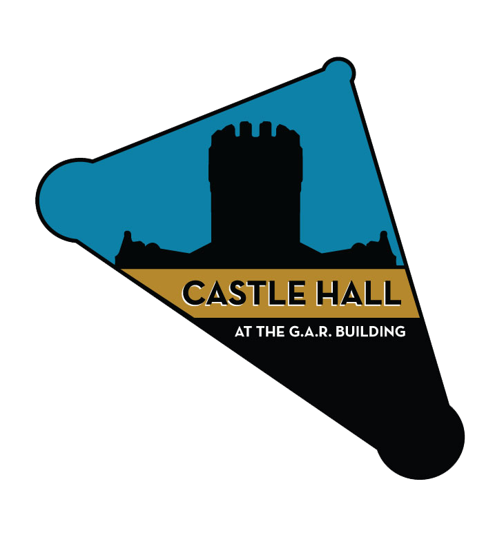 Castle Hall | Grand Army of the Republic Building Detroit