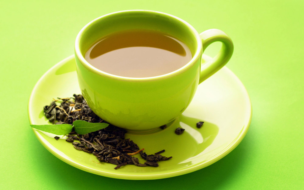 25 health benefits of green tea