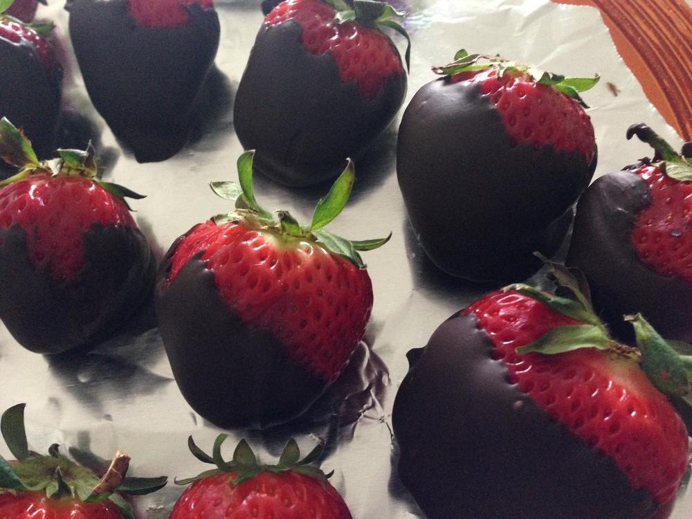 Amazing health benefits of chocolate