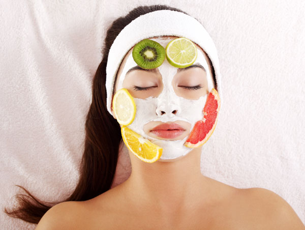 Skin-care chemical checklist