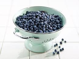 Did you know that wild blueberries protect your brain from toxins? - Reference: Antioxidants (Basel). 2014 Dec; 3(4): 636–648.