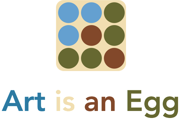 Art is an Egg