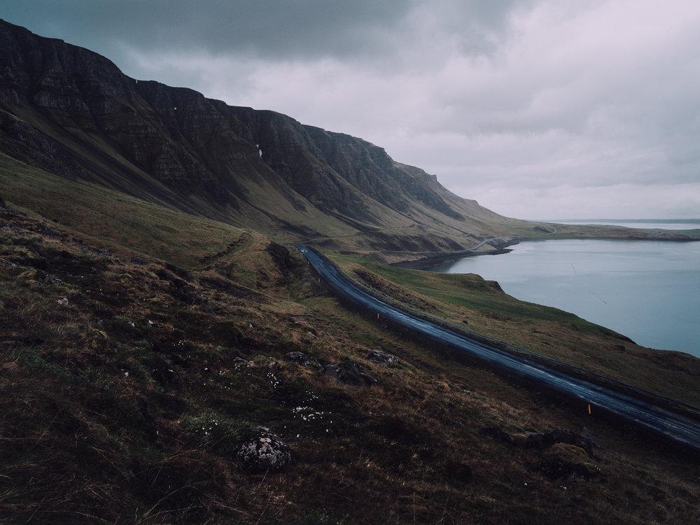 Iceland: Part I